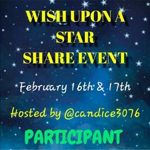 Other - Check out share events I'm a part of!